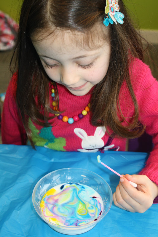 Science Fun on Family Day 3