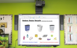 Smartboard Activity Builder