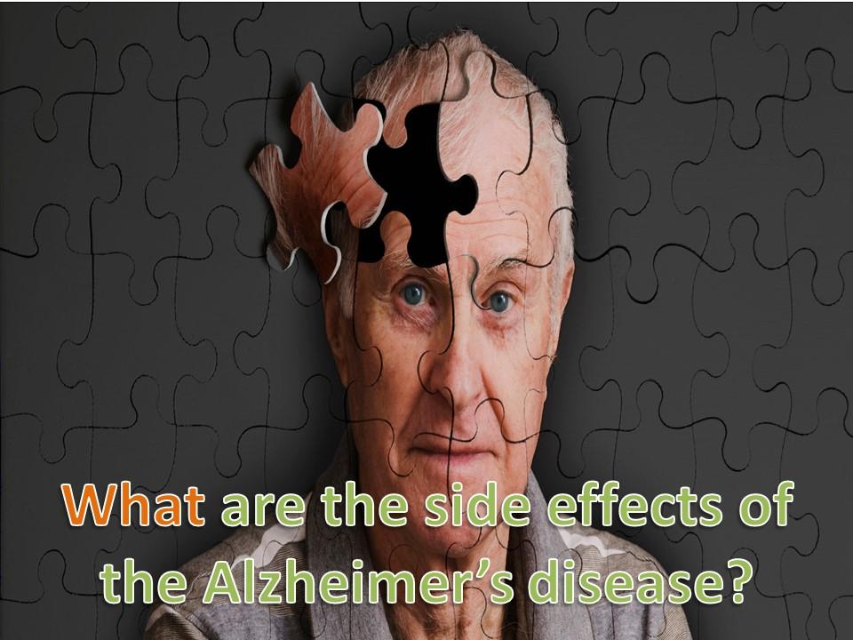 Alzheimer's Presentation Slide
