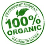 What about organic?