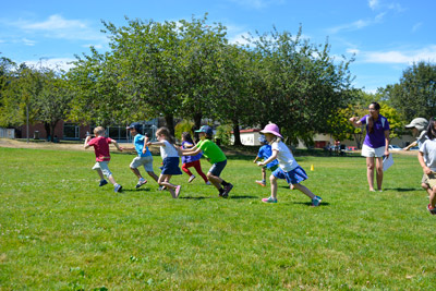 Summer Camps Vancouver