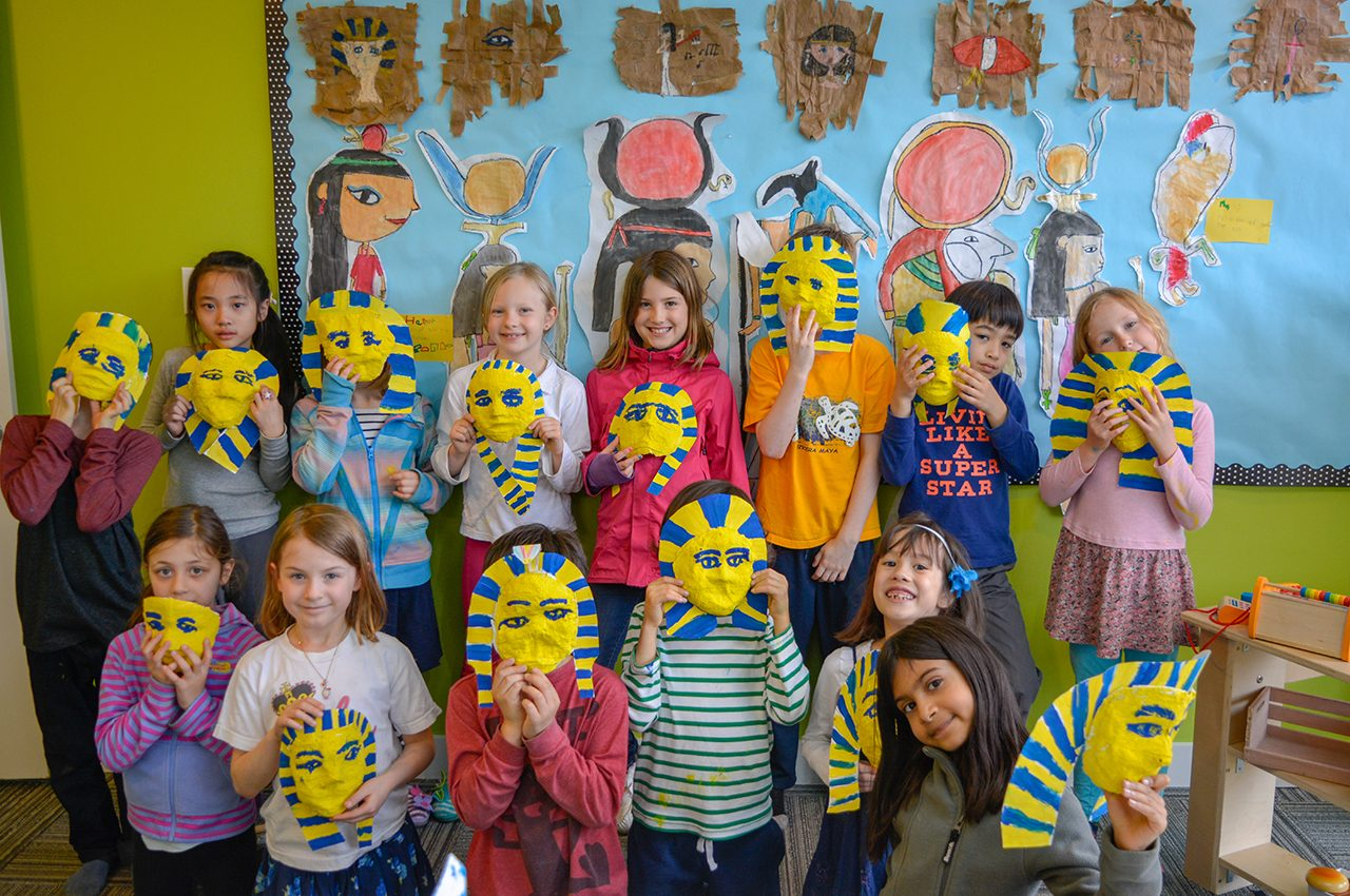 Spring Camps Vancouver 2020 - Pear Tree Education