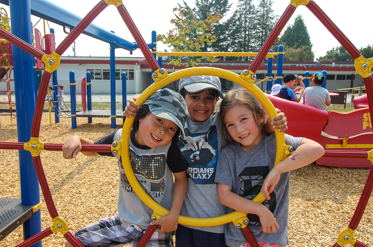 Burnaby Summer Camps